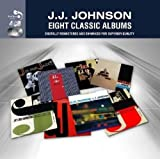 J.J.Johnson Eight Classic Albums