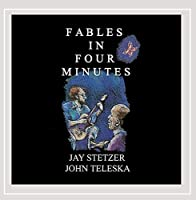 Fables in Four Minutes