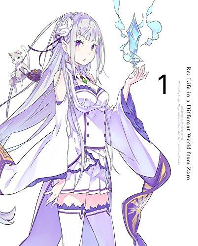 【異世界を楽しもう】おすすめ人気ファンタジーアニメランキング10選