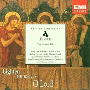 Elgar;Light of Life