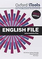 English File third edition: Intermediate Plus: iTools [DVD]