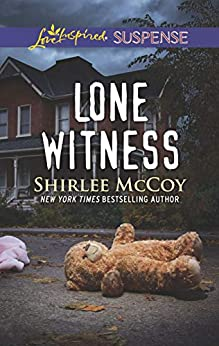 Lone Witness (FBI: Special Crimes Unit) by [McCoy, Shirlee]