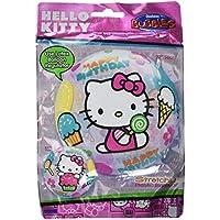 Hello Kitty Birthday, Single Bubble Balloon