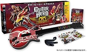 ギターヒーロー エアロスミス(ギターコントローラ同梱) - PS3