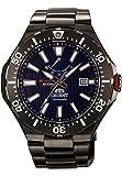 〔オリエント〕ORIENT 腕時計 自動巻き M-Force Delta Collection SEL07001D0 国内正規《逆輸入品》