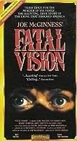 Fatal Vision [VHS] [並行輸入品]