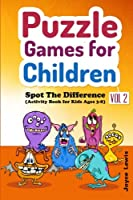 Puzzle Games for Children: Spot the Difference