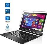 KuGi Lenovo Yoga Tablet 2 Pro 13.3 インチ tablet 専用 保護フィルム 2枚パック