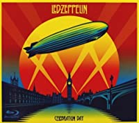 Celebration Day by Led Zeppelin (2012-11-19)