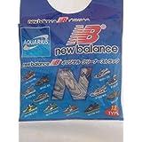 携帯ストラップ new balance ニューバランス 携帯クリーナー 963