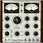 【平行輸入品】 超定番 PSP Audioware Vintage Warmer 最新Ver.2.5 NATIVE版ノンパッケージ/ダウンロード形式