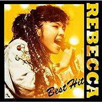 REBECCA レベッカ ベスト DQCL-2106