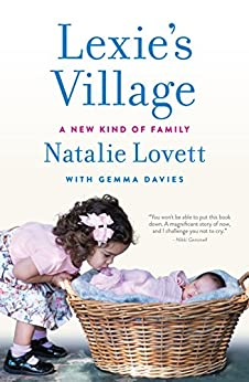 Lexie's Village - A New Kind of Family by [Lovett, Natalie, Davies, Gemma]