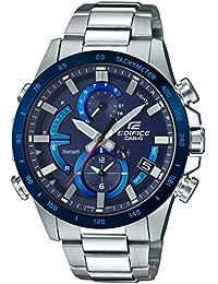 [カシオ]CASIO 腕時計 エディフィス スマートフォンリンクシリーズ EQB-900DB-2AJF メンズ