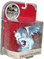 Dragonology Frost Dragon