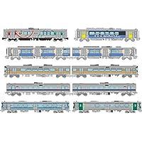 鉄道コレクション 鉄コレ 第28弾 BOX ジオラマ用品 (メーカー初回受注限定生産)
