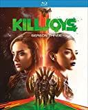 Killjoys: Season Three/ [Blu-ray] [Import]