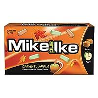 Mike and Ike Halloween Caramel Apple マイクとアイクハロウィーンキャラメルアップル140g