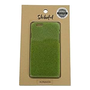 <iPhone 6/6s 対応>Shibaful (Yoyogi Park) 世界初の芝生のiPhoneケース【正規品】