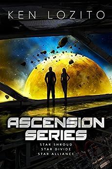 Ascension Series: Books 1 - 3 by [Lozito, Ken]
