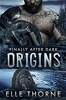 Origins: Shifters Forever Worlds by [Thorne, Elle]