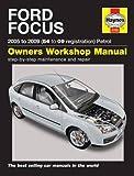 Ford Focus Petrol 05-11