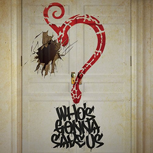 HYDE – WHO'S GONNA SAVE US [FLAC + MP3 320] [2018.06.27]