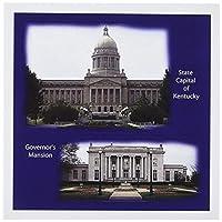 ケンタッキー州Sandy Mertens–State Capital and Governors Mansionケンタッキー州の–グリーティングカード Set of 6 Greeting Cards