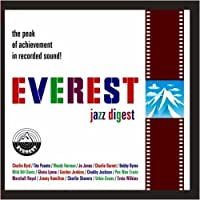 Everest's Jazz Digest by Various Artists (2011-10-24)
