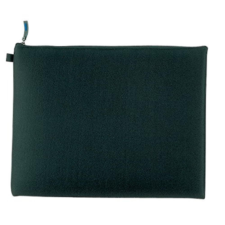 セキセイ マルチケース 超厚クッションケース ノートPC A4 ブラック AZ-1385