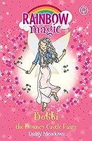 Rainbow Magic: Bobbi the Bouncy Castle Fairy: The Funfair Fairies Book 4