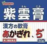 山本漢方製薬 紫雲膏ダイコー 50g