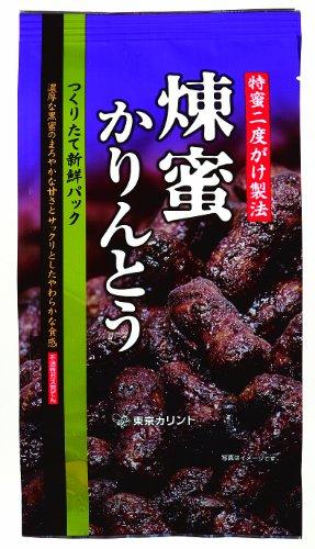 東京カリント 煉蜜かりんとう 180g×12袋