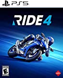 Ride 4 (輸入版:北米) - PS5