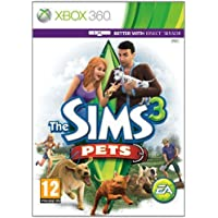 The Sims 3 Pets (Xbox 360) [並行輸入品]