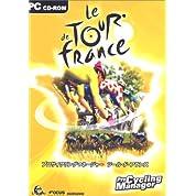 プロサイクリングマネージャー ツール・ド・フランス