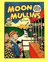 Moon Mullins #2 [並行輸入品]