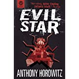 Power of Five Bk 2: Evil Star