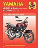 Yamaha Ybr125 &Xt125R/X (05-16)