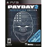 Payday 2 Safecracker Edition (輸入版:北米) - PS3