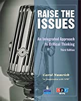 Raise the Issues (3E) Student Book (Issues Series)