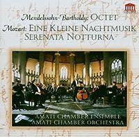 Mozart / Mendelssohn