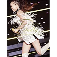 【Amazon.co.jp限定】namie amuro Final Tour 2018 ~Finally~