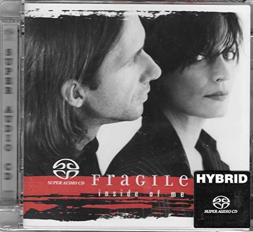 Inside of Me (SACD/Hybrid)