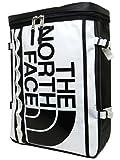 ザ・ノース・フェイス(THE NORTH FACE) BCフューズボックス(BC Fuse Box) NM81630 BW ブラック/ホワイト