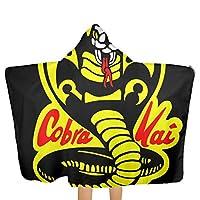 おしゃれ ビーチタオル Cobra Kai 1 バスタオル スボッツタオル ソフトタオル 超吸水 防砂 大判 海水浴 海 ビーチ お風呂 湯上りタオル 速乾性 ビーチマット 軽量 大きい 薄手 花見