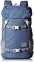 [ニクソン] リュック Landlock Backpack SE NC2394 1476 NAVY/GRAY