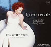 Nuance by Lynne Arriale