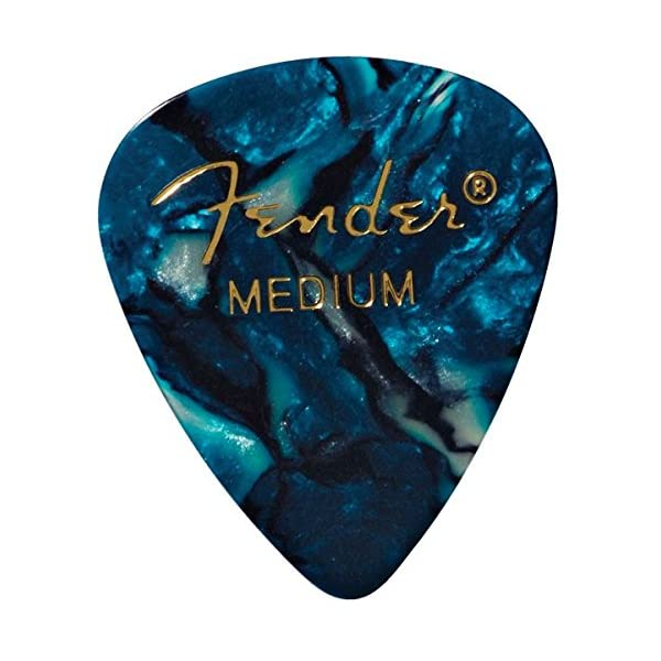 Fender フェンダー ピック OCEAN T...の商品画像