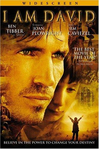 I Am David [DVD] [2004] [Region 1] [US Import] [NTSC]